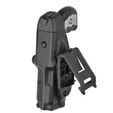 X26 Taser | Safariland 6312-64-131 Hi Ride ALS EDW Holster STX Tactical Black RH