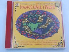 CD: DANCEHALL STYLEE: Best of Reggae... Tiger, Freddie McGregor, Gregory Peck +