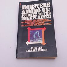 Monsters Among Us: Journey To The Unexplained Lee & Moore UFO's Bermuda Triangle
