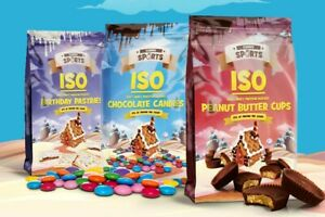 Yummy Sports Iso Protein 907g 30 Servings / Gluten Free / Low Sugar
