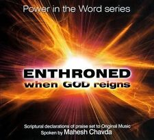 NEW Enthroned When God Reigns (Audio CD)