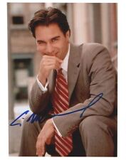 ERIC McCORMACK.. Will & Grace Stud - SIGNED
