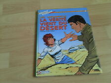 LES LABOURDET TOME 3 LA VERITé VIENT DU DESERT