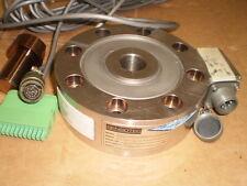 SENSOTEC 41/8937-01-01 LOAD CELL RANGE 10000 LBS 10.0 VDC > W