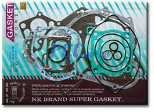 New for Suzuki RM 125 Set RM125 1998-2000 Complete Engine Gasket Kit H GS36
