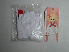 Japón 2008 re-ment Petite Colección de modo uniforme de cocina de moda traje (no Muñeca)