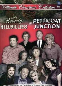 The Beverly Hillbillies & Petticoat Junction Ultimate Christmas Collec