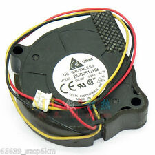 NEW Delta BUB0512HB-6T19  Graphics card cooling fan DC12V 0.24A 3pin