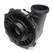 """Waterway 4HP 2.5"""" 48 Frame Executive Euro Wet End- Hot Tub Pump Wet End"""