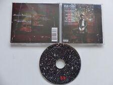 KID CUDI Man on the moon II  CD ALBUM