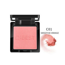 8 Colors Face Makeup Cheek Blush Powder Matte Blusher Pressed Foundation Palette