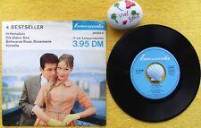 Baccarola 26 033 V PE various * 4 * best-seller La Amigos * TRIO Sorrento * a Werner.