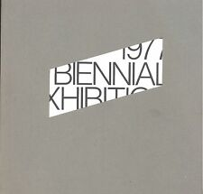 1977 Biennial Exhibition, Whitney Museum of American Art