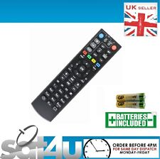 Replacement Remote Control for Mag-250 254 255 260 261 270  IPTV Box   Original