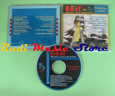 CD BEST MUSIC PRIMEDONNE MARINAI compilation PROMO 1994 NANNINI STADIO (C67)