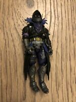 "Fortnite Legendary Series Raven Action Figure 3.75"" loose no accessories"
