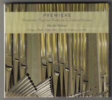 Winterhalter-Orgel St.Gebhard von Martin Weber (2015)