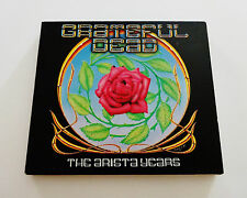 Grateful Dead The Arista Years 1977 - 1990 2 CD Jerry Garcia Bob Weir 26 Tracks