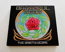 Grateful Dead The Arista Years 1977 - 1990 2 CD Jerry Garcia Bob Weir 26 Tracks