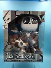 neuf figurine funko jack skellington disney tim burton's 25 years chrismas