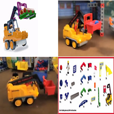 GREAT Xmas Gift for Kids Adults Remote Control Forklift RC Toy FREE SHIPPING NEW