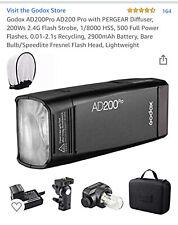 Godox ad 200 pro