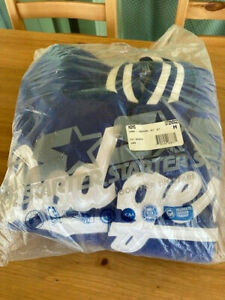 """Los Angeles Dodgers Starter Hideo Nomo # 16 Jacket size """"M"""" NEW WITH TAG."""