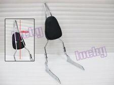 Backrest Sissy Bar for Honda Shadow Aero VT750 400 C C4 C5 RC50 04-12 13 lu#T
