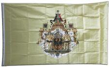 Bandiera Deutsches Reich imperatore STEMMA BANDIERA maestose hissflagge 90x150cm