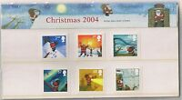 GB Presentation Pack 365 2004 Christmas