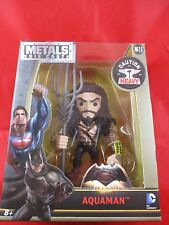 Dc Jadatoys Metals Die Cast Aquaman New Batman v Superman Vhtf Mib