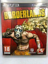 Borderlands 2 PS3 Playstation 3 UK Game **FREE UK POSTAGE**