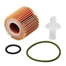 Toyota Fits Subaru Perodua Lexus Daihatsu Crosland Oil Filter Paper Element Type