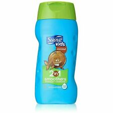 Lot of 3 Suave Kids Coconut Smoothers 2-in-1 Shampoo & Conditioner, 12fl oz