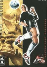 Voetbal, football, soccer, JAAP STAM