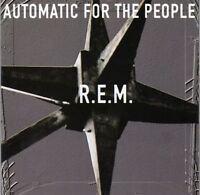 R.E.M. automatic for the people (CD album) alternative rock, soft rock, pop rock