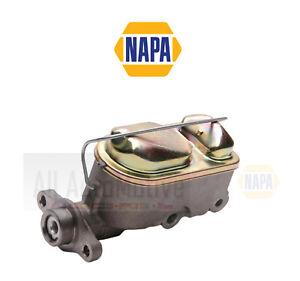 Brake Master Cylinder Power Brakes NAPA fits 1977-1986 Ford Bronco F-150 F-250