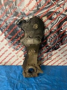 05-09 VAUXHALL COMBO 1.3 CDTI CAM CHAIN COVER