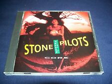 Core - Stone Temple Pilots (CD 1992) Scott Weiland XCLNT Fast FREE Shipping
