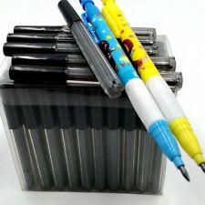 Stationery Pencil 2.0mm Lead 5 Box 8PCs Mechanical Refills Lead Refills