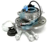 FRONT WHEEL BEARING HUB OPEL / VAUXHALL VECTRA C SIGNUM with IDS 93186388