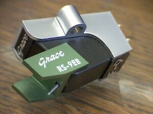 GRACE F9 Entry Level Replacement stylus RS-9EB (GREEN) $149