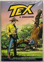 Tex Il vendicatore collezione storica a colori n. 50 Repubblica L'Espresso