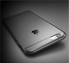 New Ultra Thin Slim Matte Clear Hard Back Case Cover For Apple iPhone 6 6s Plus