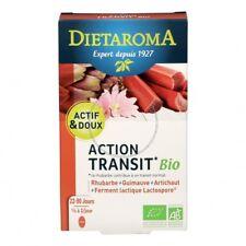 DIETAROMA ACTION TRANSIT 45 COMPRIMES