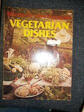 Wonderful Ways to prepare Vegetarian Dishes 1979