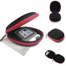 MP3 Player Case Clamshell / Apple iPod nano 6th Generation