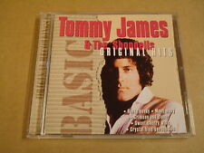 CD / TOMMY JAMES & THE SHONDELLS - ORIGINAL HITS