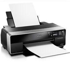 NEW Epson Stylus Photo R3000 Wireless Wide-Format Inkjet Printer