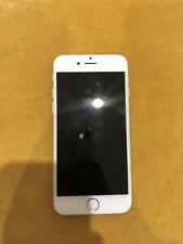 Apple iPhone 6 - 16GB - Silver (Unlocked)